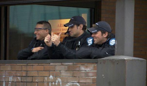 20+ доказательств, что у полицейских отличное чувство юмора! рис 18