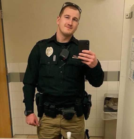 20+ доказательств, что у полицейских отличное чувство юмора! рис 10