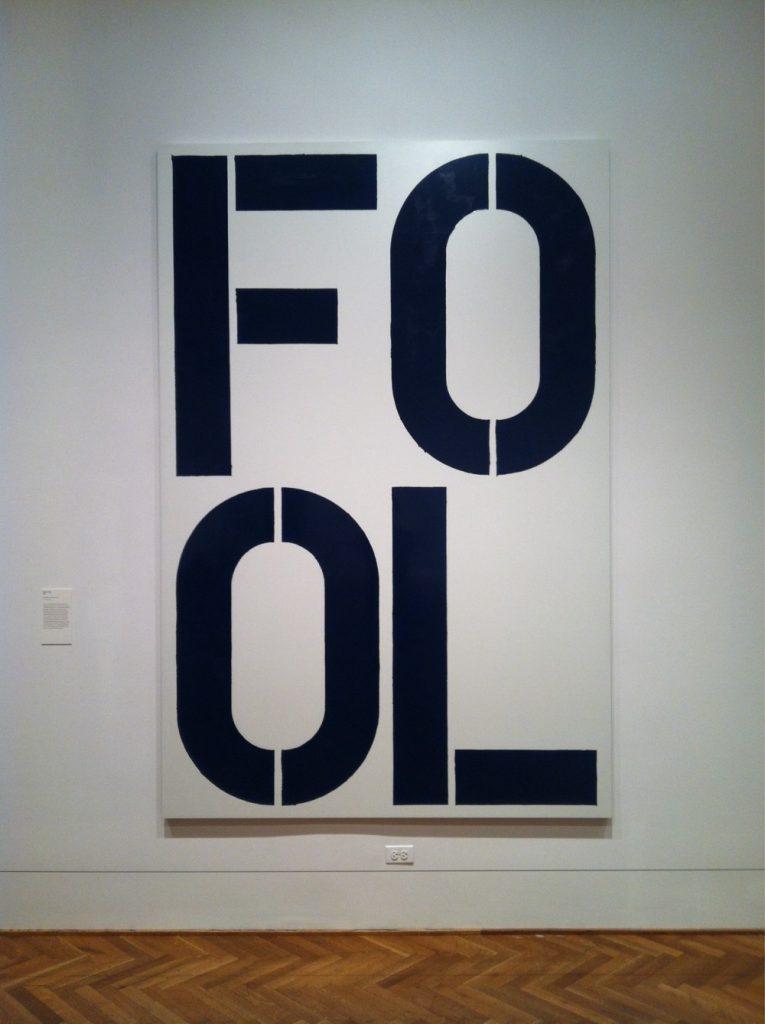 14 картин, проданных за миллионы долларов, а мы не понимаем почему? рис 9