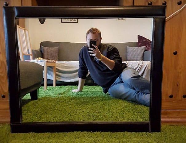 19 причин полюбить объявления о продаже зеркала рис 16