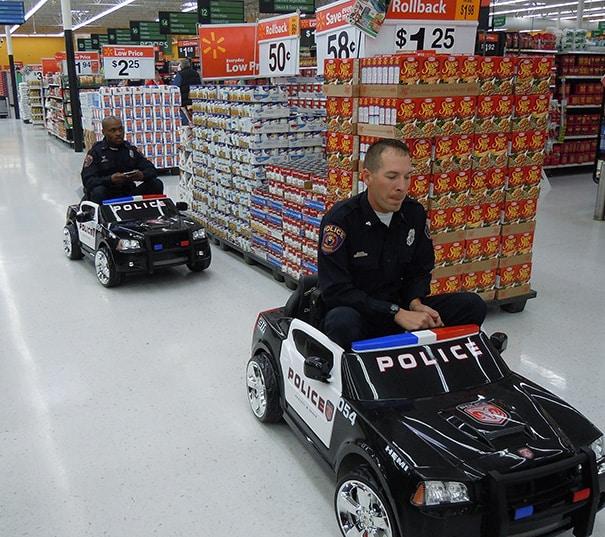 20+ доказательств, что у полицейских отличное чувство юмора! рис 19