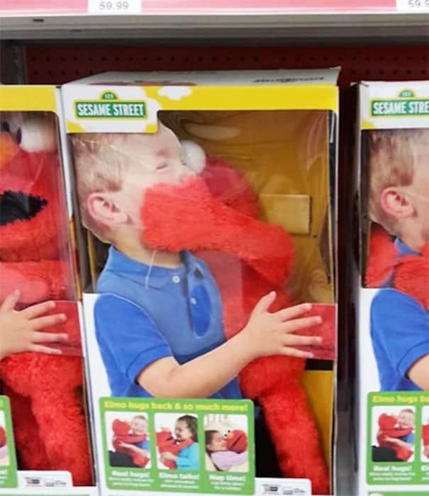20 игрушек, чей дизайн настолько провальный, что их нужно запретить!