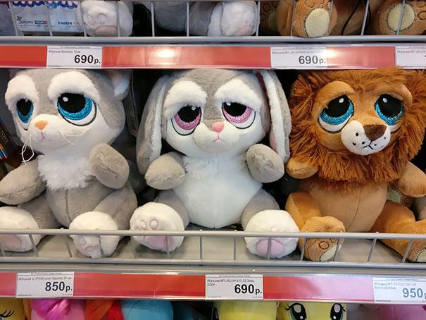 20 игрушек, дизайн которых настолько провальный, что их нужно срочно запретить! Часть III рис 4