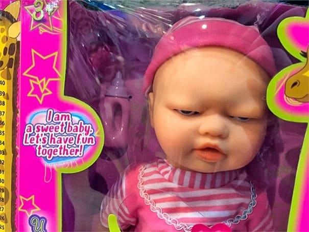 20 игрушек, чей дизайн настолько провальный, что их нужно запретить! Часть II рис 6
