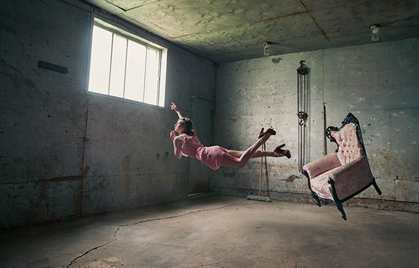 7+ самых необычных фото которые доказывают, что фотография — это самая большая ложь в мире! рис 11