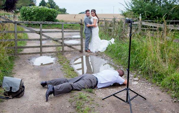 7+ самых необычных фото которые доказывают, что фотография — это самая большая ложь в мире! рис 14