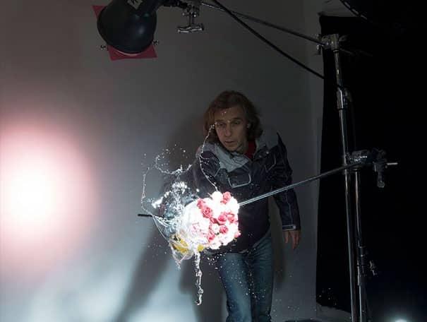 7+ самых необычных фото которые доказывают, что фотография — это самая большая ложь в мире! рис 16