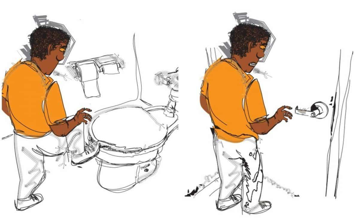 10 вещей, к которым нужно быть готовым, работая в общественном месте