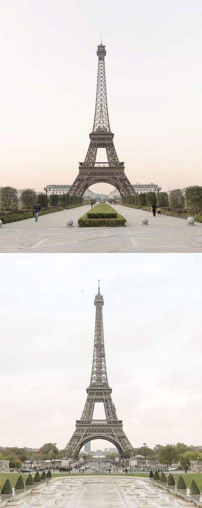 Остановите их немедленно! Китайцы создали точную копию Парижа! Что дальше?