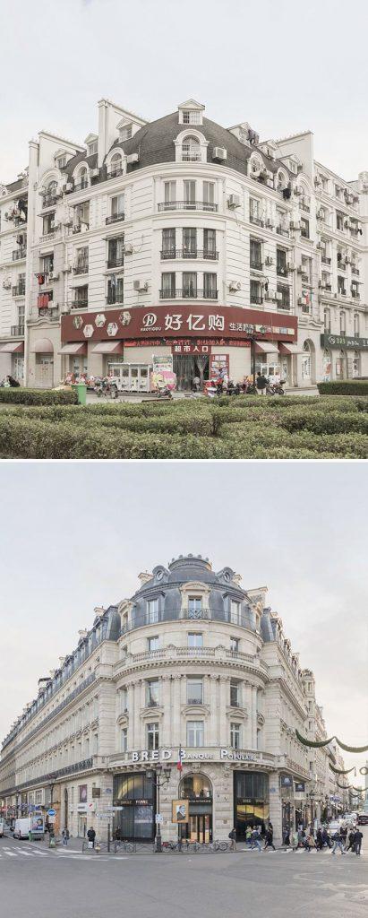 Остановите их немедленно! Китайцы создали точную копию Парижа! Что дальше? рис 10