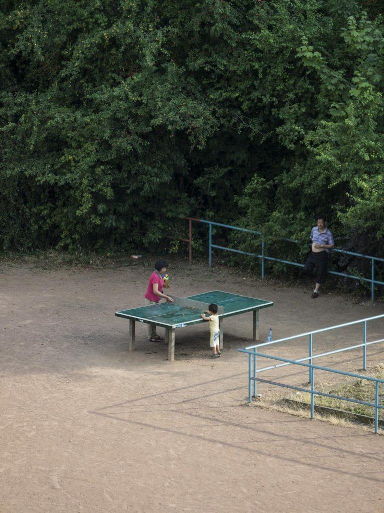 Когда всё пошло не по плану! :) 5 лет из жизни теннисного стола, который так и не узнал, что такое спорт! рис 10