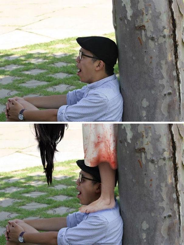 15 доказательств того, что Азия и фотошоп – это слишком опасная комбинация! рис 11