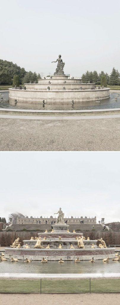 Остановите их немедленно! Китайцы создали точную копию Парижа! Что дальше? рис 12