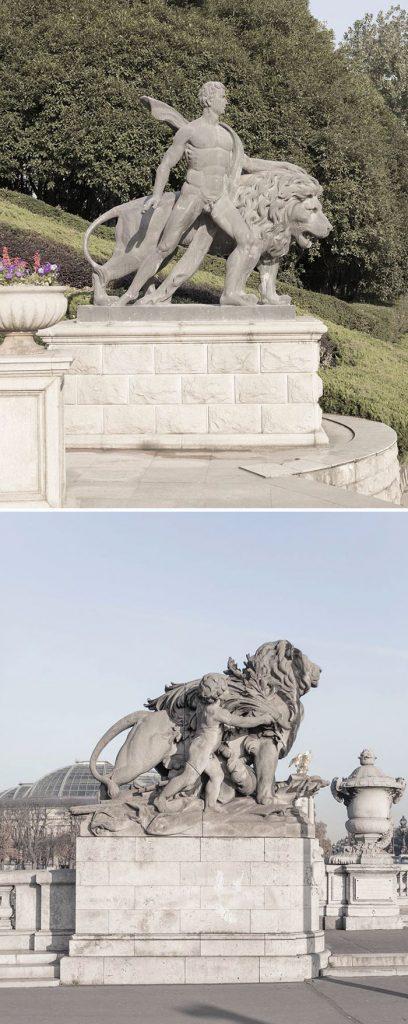 Остановите их немедленно! Китайцы создали точную копию Парижа! Что дальше? рис 14