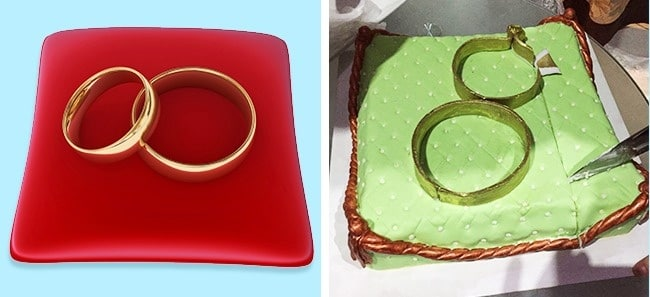 18 смешных тортов, которые могли бы выиграть приз за самый неудачный десерт. рис 5