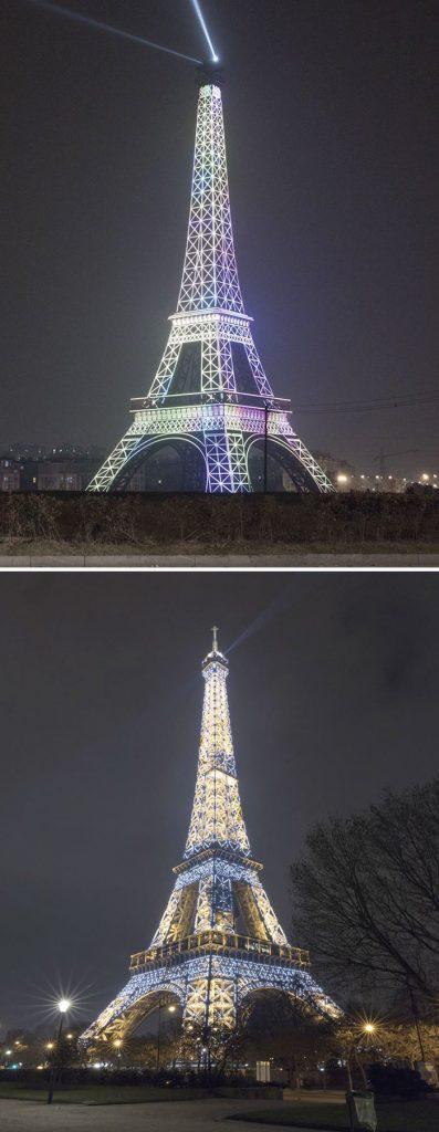 Остановите их немедленно! Китайцы создали точную копию Парижа! Что дальше? рис 3