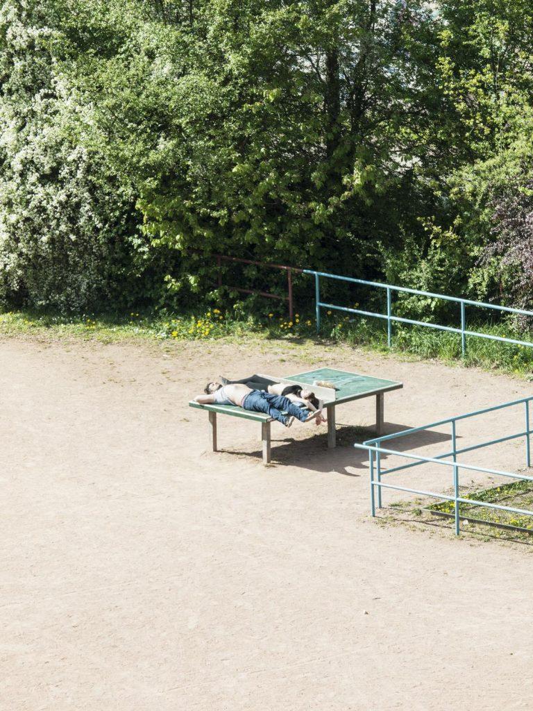 Когда всё пошло не по плану! :) 5 лет из жизни теннисного стола, который так и не узнал, что такое спорт! рис 3
