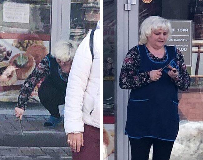 17 фото из России, которые ставят иностранцев в тупик! :) рис 7
