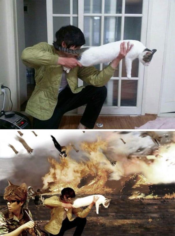 15 доказательств того, что Азия и фотошоп – это слишком опасная комбинация! рис 7