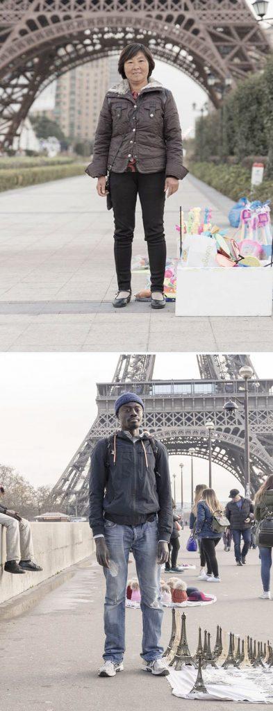 Остановите их немедленно! Китайцы создали точную копию Парижа! Что дальше? рис 9