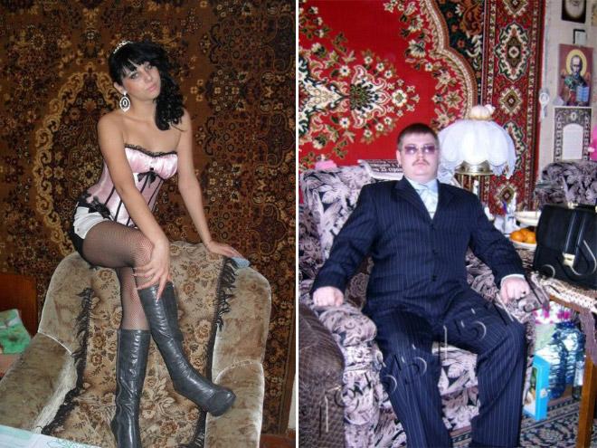 17 доказательств того, что в России действительно любят ковры! рис 10