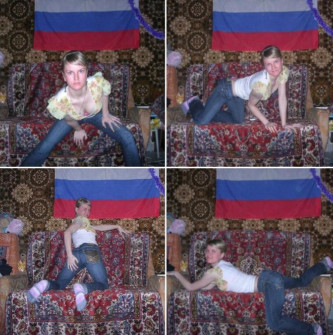 17 доказательств того, что в России действительно любят ковры! рис 6