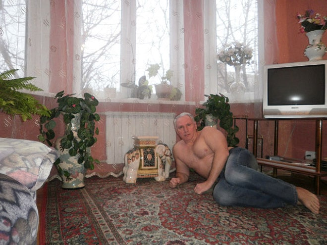 17 доказательств того, что в России действительно любят ковры! рис 4