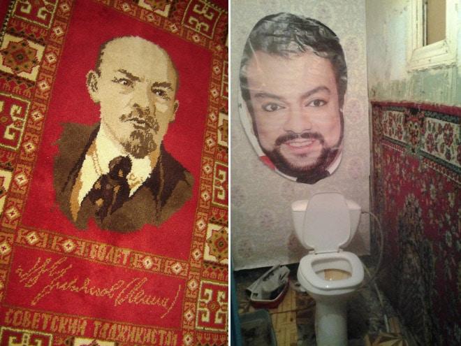 17 доказательств того, что в России действительно любят ковры! рис 14