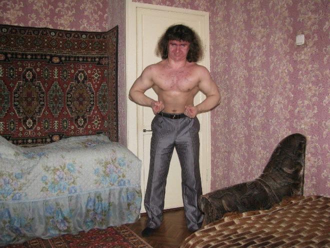 20 фриков с российских сайтов знакомств рис 19