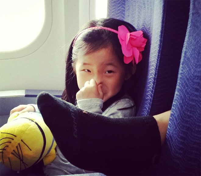 20 пассажиров, сидеть рядом с которыми - ваш ночной кошмар! рис 11