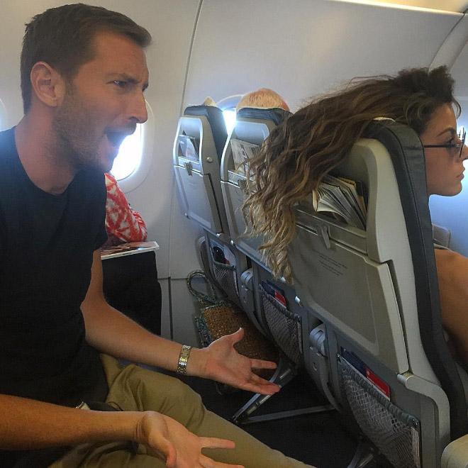 20 пассажиров, сидеть рядом с которыми - ваш ночной кошмар! рис 7