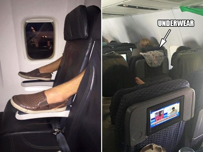 20 пассажиров, сидеть рядом с которыми - ваш ночной кошмар! рис 3
