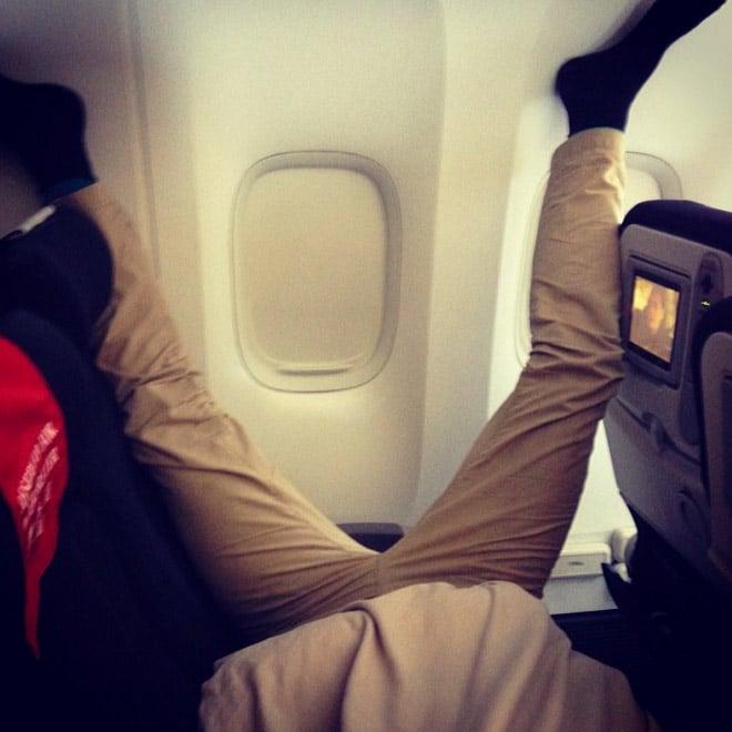 20 пассажиров, сидеть рядом с которыми - ваш ночной кошмар! рис 15