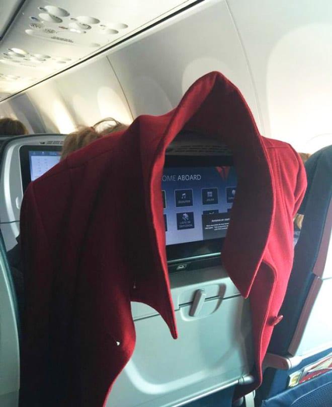 20 пассажиров, сидеть рядом с которыми - ваш ночной кошмар! рис 13