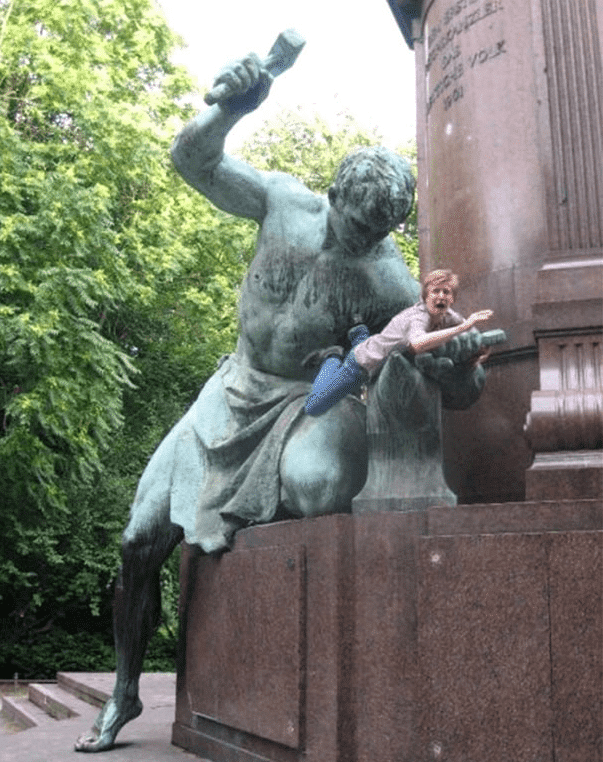 17 человек, которые вывели фото с памятником на новый уровень! рис 3