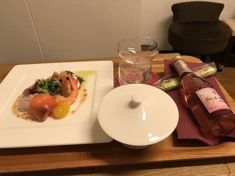больничная еда 12