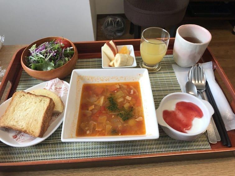 больничная еда 14 рис 2