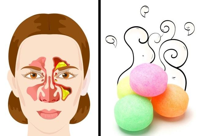 Респираторные заболевания