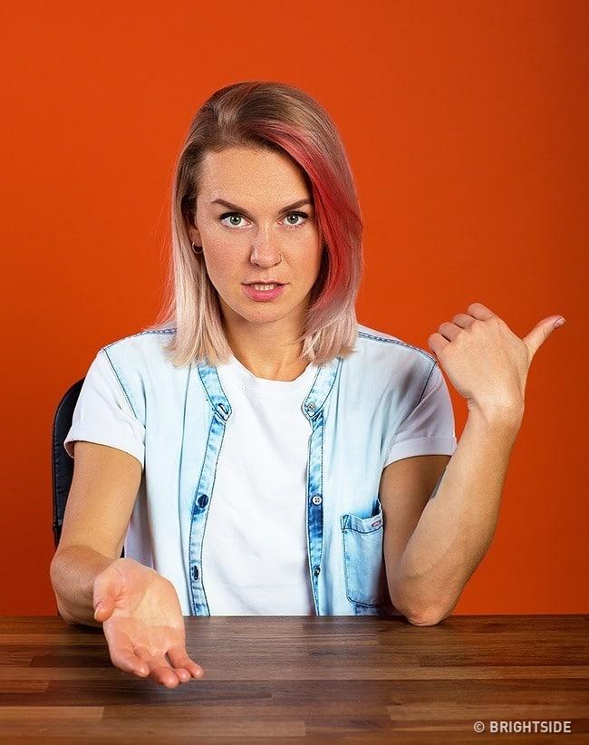 язык жестов 8
