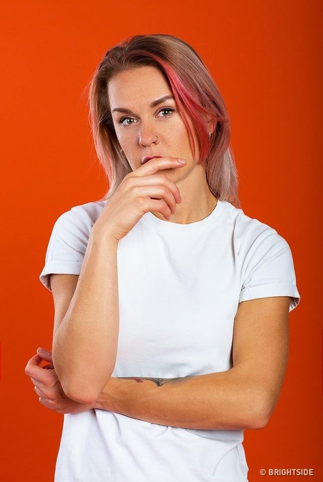 9 поз и жестов, которые скрывают вашу привлекательность! рис 2