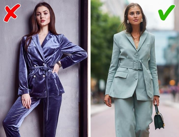 модные тенденции 2018 3
