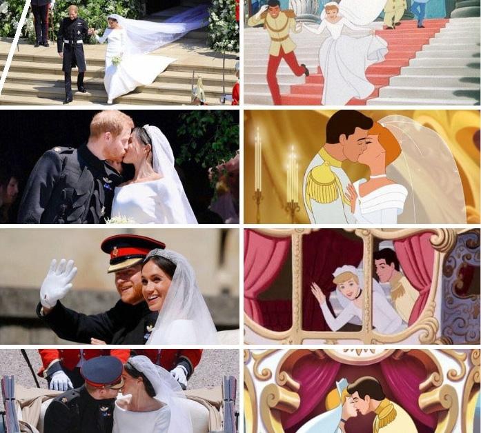 королевская свадьба рис 4