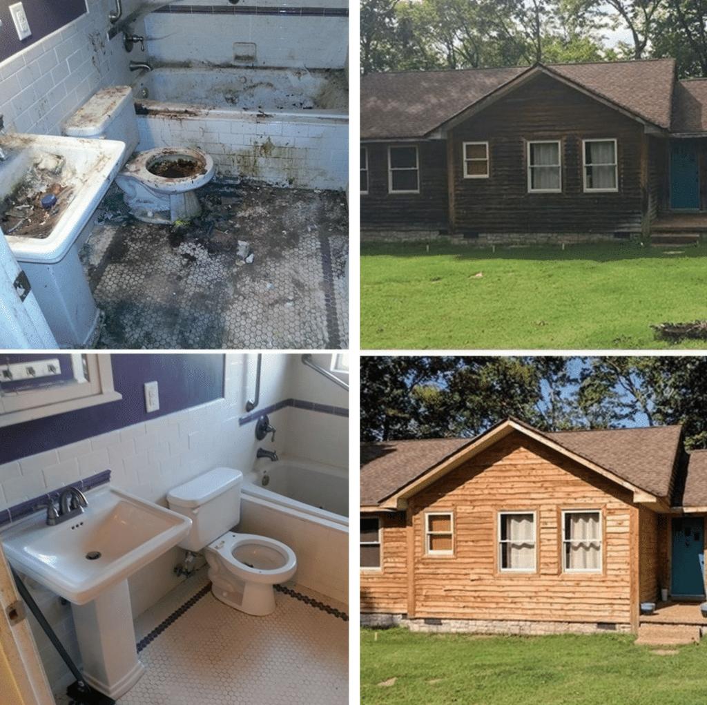 15 случаев, когда отмытые грязные вещи стали выглядеть совершенно по-новому