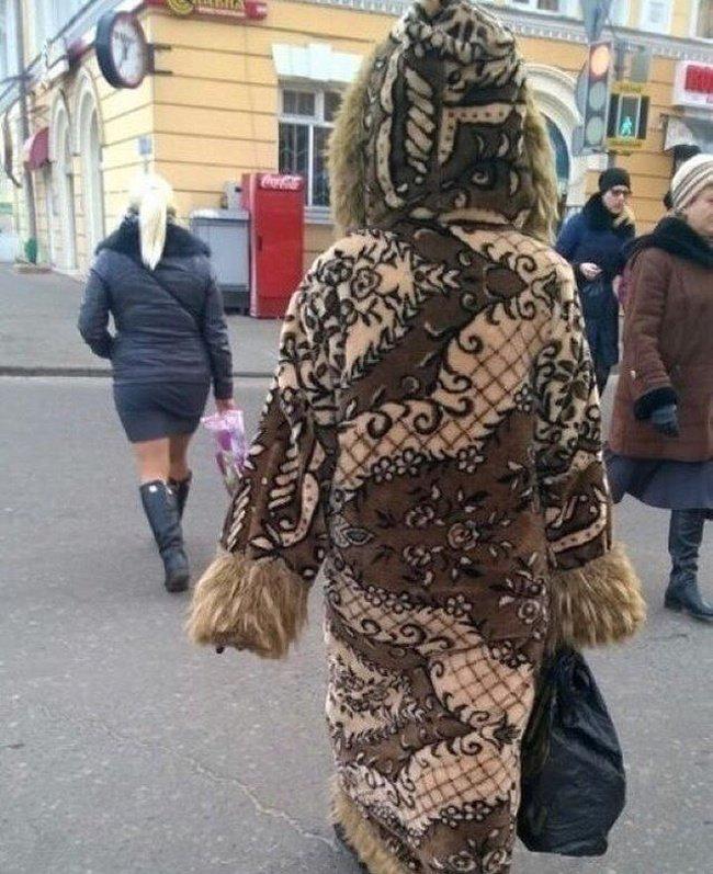 мода улиц рис 2