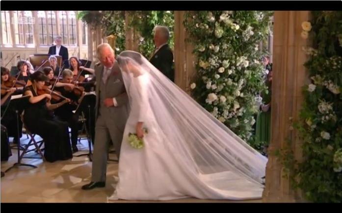 королевская свадьба рис 2