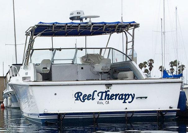 25 самых странных и смешных названий лодок, мимо которых без улыбки не пройти! 7
