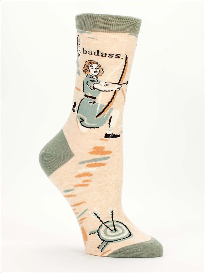 15 носков грубо, но правдиво описывающих всю эту жизнь... 1