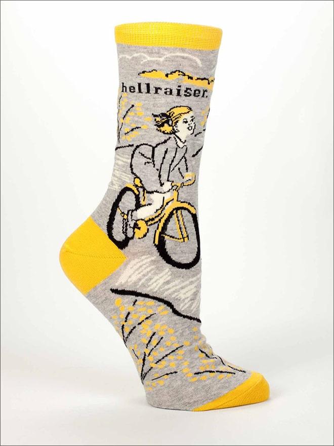 15 носков грубо, но правдиво описывающих всю эту жизнь... 7