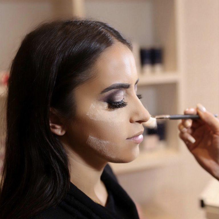 лайфхак для макияжа 1