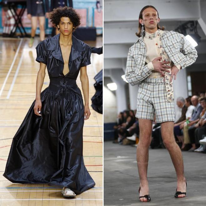 Мужская мода 2